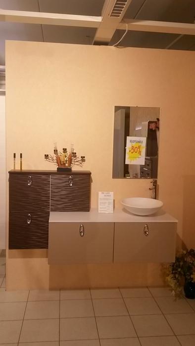Bonnes affaires salles de bains meubles meyer for Meuble ambia