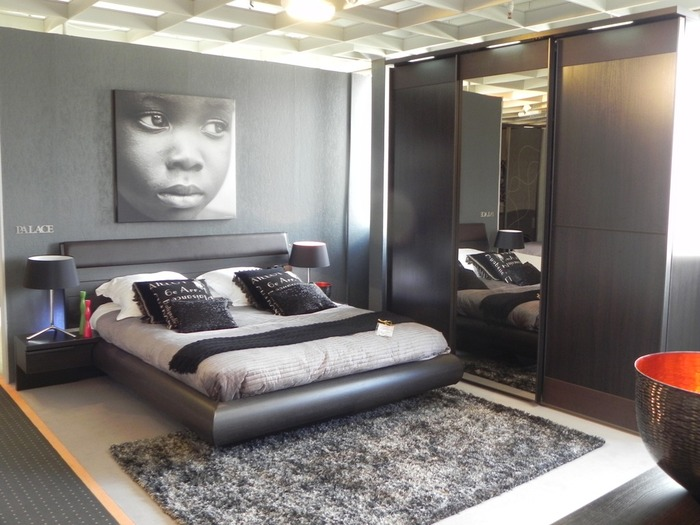 le showroom meubles meyer. Black Bedroom Furniture Sets. Home Design Ideas