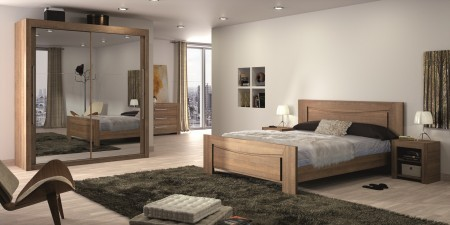Chambres Adultes | Meubles Meyer