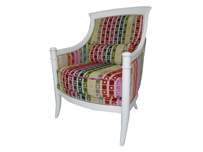 n1 fauteuil zanisofa satis bergre dco bas - Fauteuil Colore